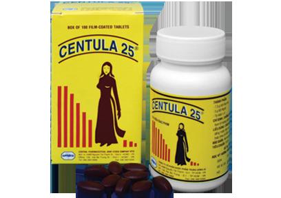 Centula 25